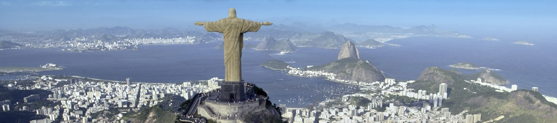 Vakantie Rio De Janeiro